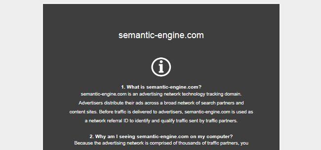 Semantic-engine.com