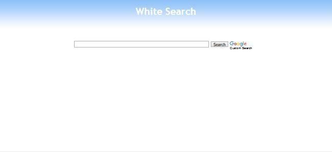 White Search