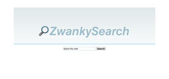Zwankysearch.com