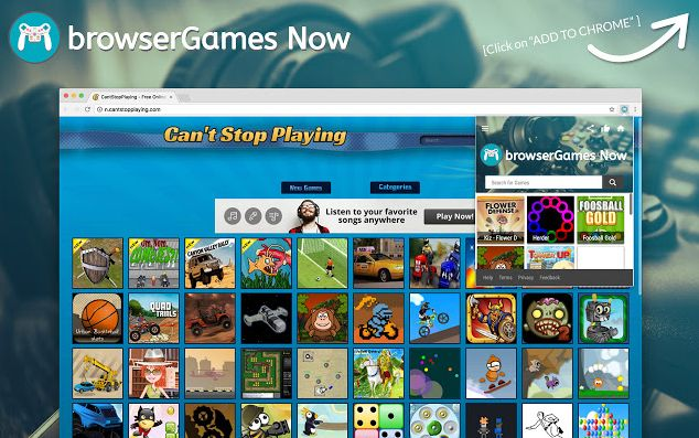 BrowserGames Now
