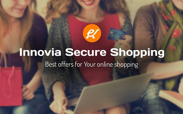 Innovia Secure Shopping