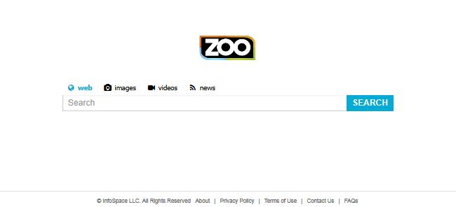 Zoo Search