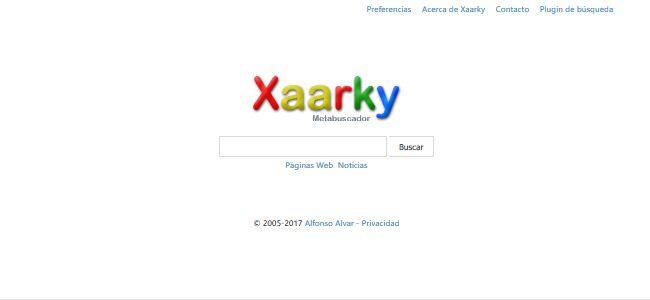 Xaarky
