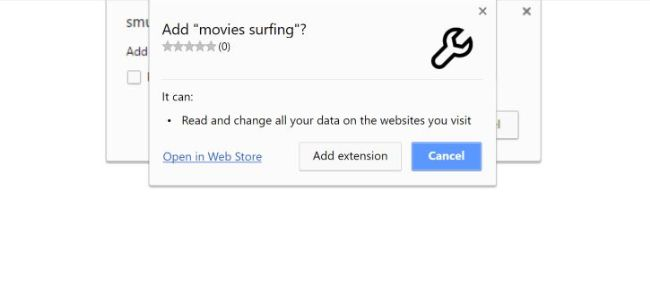 Movies Surfing