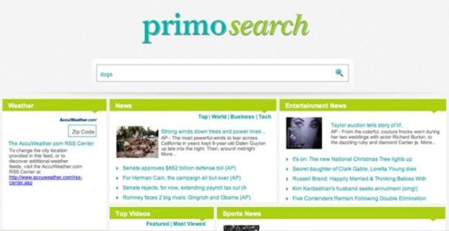 Primosearch.com