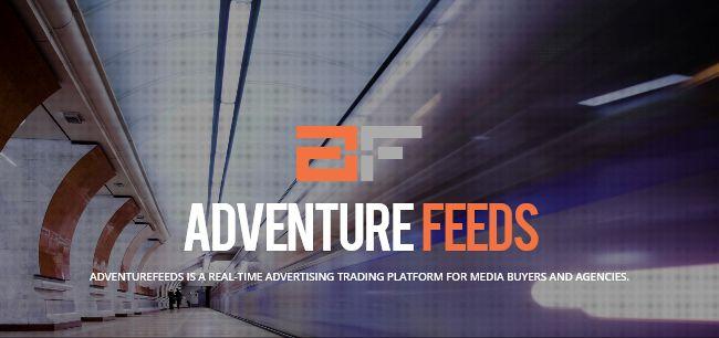 Adventure Feeds