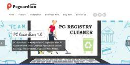 PC Guardian Registry Cleaner