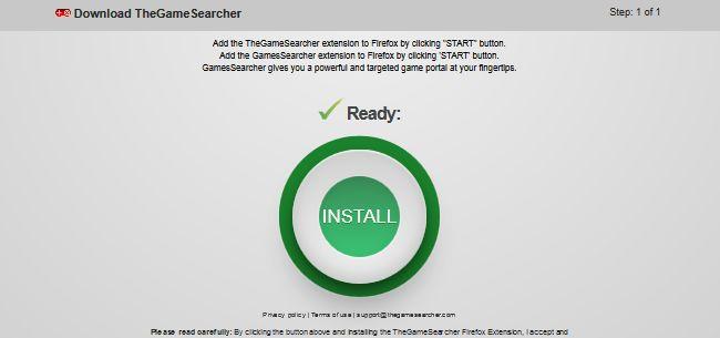 TheGameSearcher