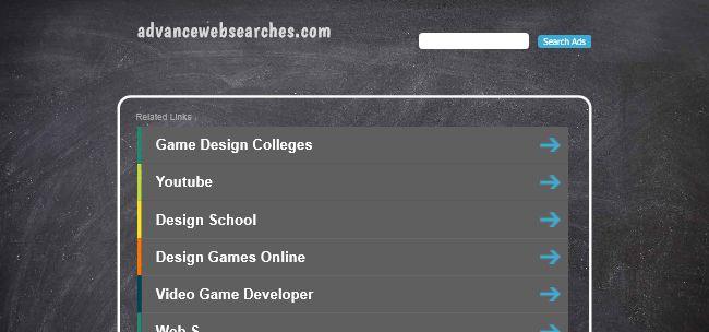 Advancewebsearches.com