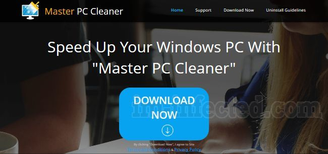 Master PC Cleaner