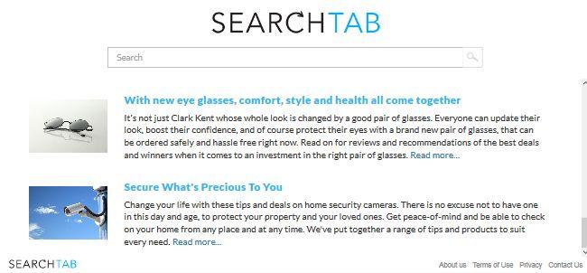 Searchtab.net