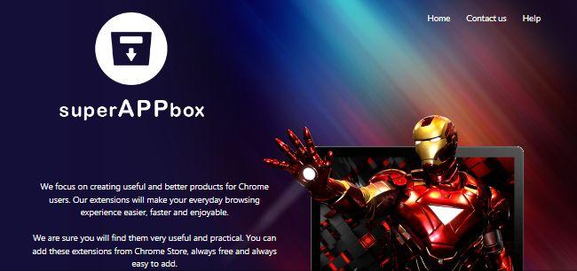 SuperAPPbox