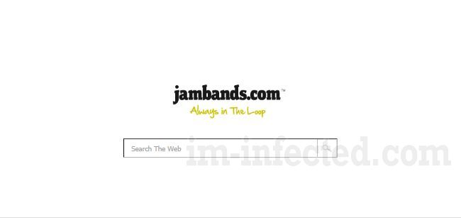 Jam Bands Search