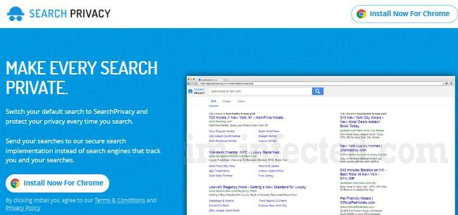 PrivacySearch.me