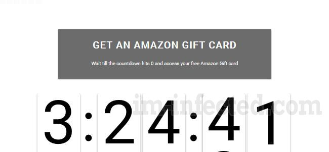 Get An Amazon Gift Card