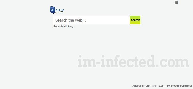 Alpha Shoppers Search