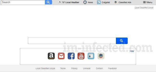 Search.hlocalclassifiedlist.com
