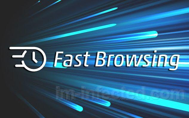 Fast Browsing