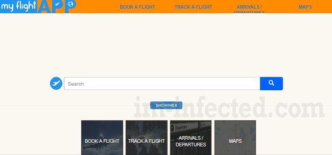 Home.myflightapp.com