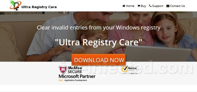Ultra Registry Care