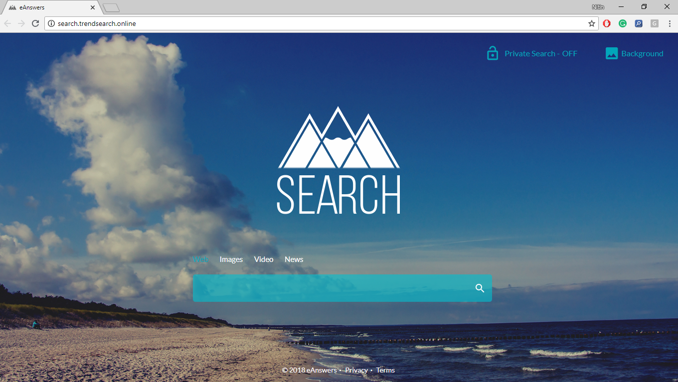 how to Remove Search.trendsearch.online