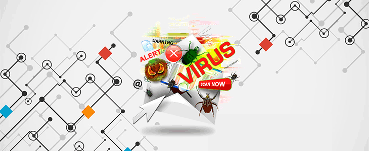Find For Fun Virus