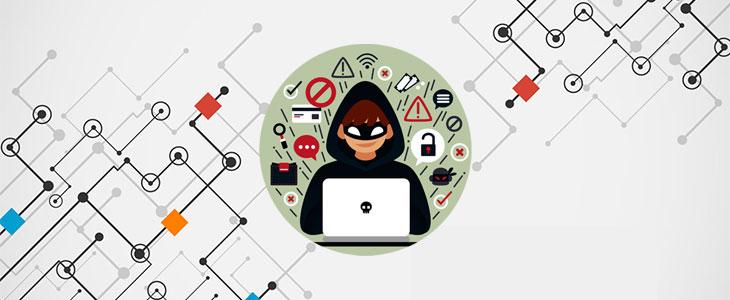 Online Identity Theft Guide