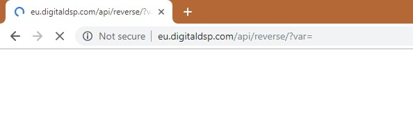 How to remove Eu.digitaldsp.com Redirect