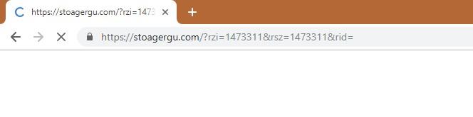 How to remove Stoagergu.com