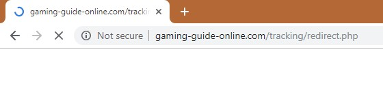 How to Remove Gaming-guide-online.com Redirect