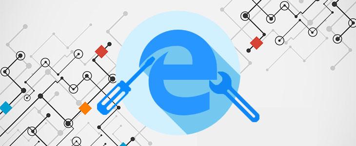 How to Repair Microsoft Edge Browser