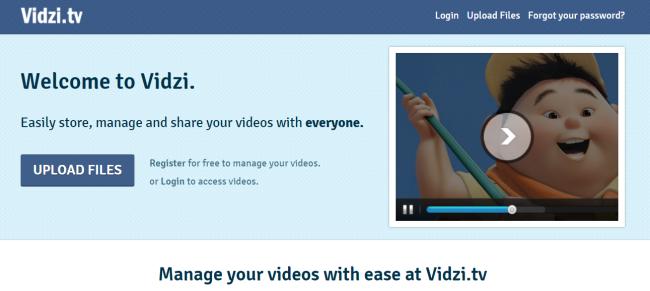 How to Remove Vidzi.tv Hijacker