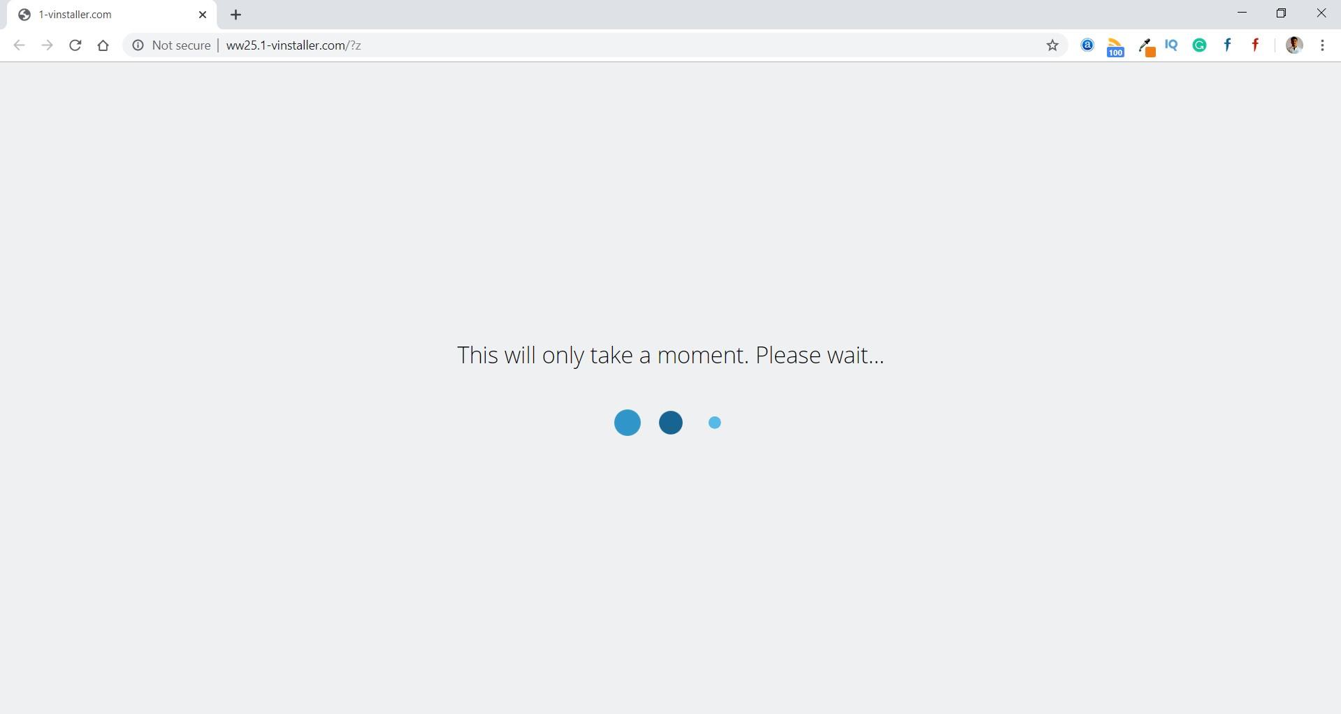 How to Remove 1-vininstaller.com