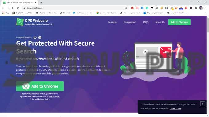 DPS Websafe